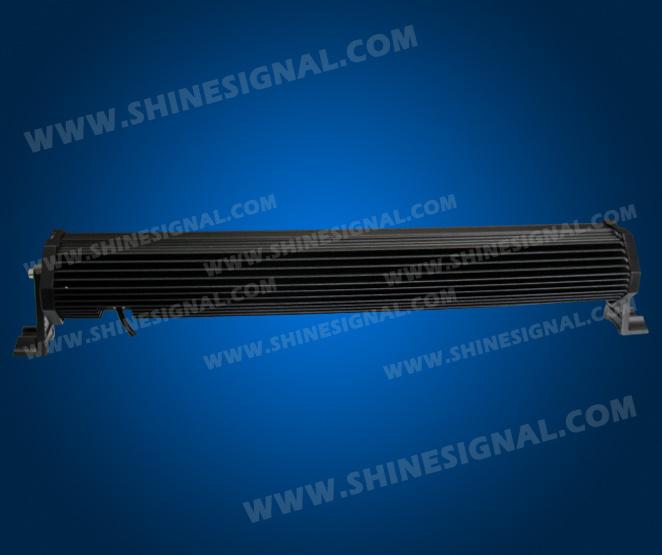 120W Epsitar LED Lightbar on The Top of The Vehicles (DA3-40 1120W)