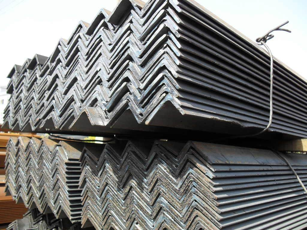 Prime Hot Rolled Steel Angle Bar
