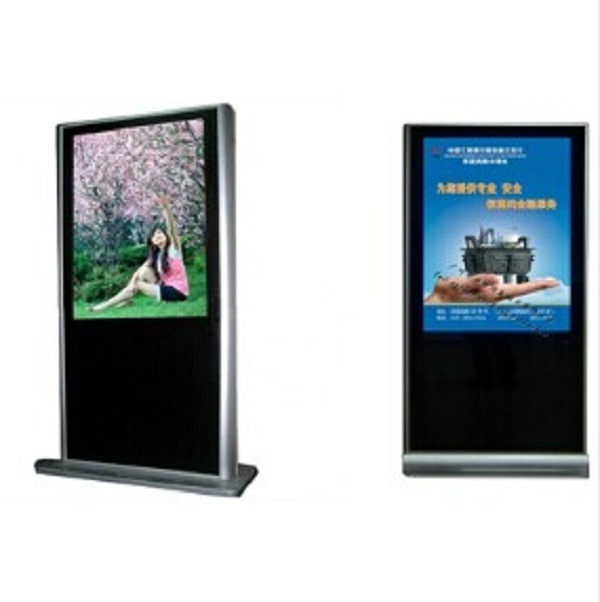 65inch Touch IR LCD Monitor