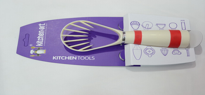 Plastic Kitchen Tools Mutilfuctional Kitchenware