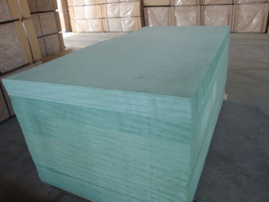 Hmr Green Moisture Resistant MDF