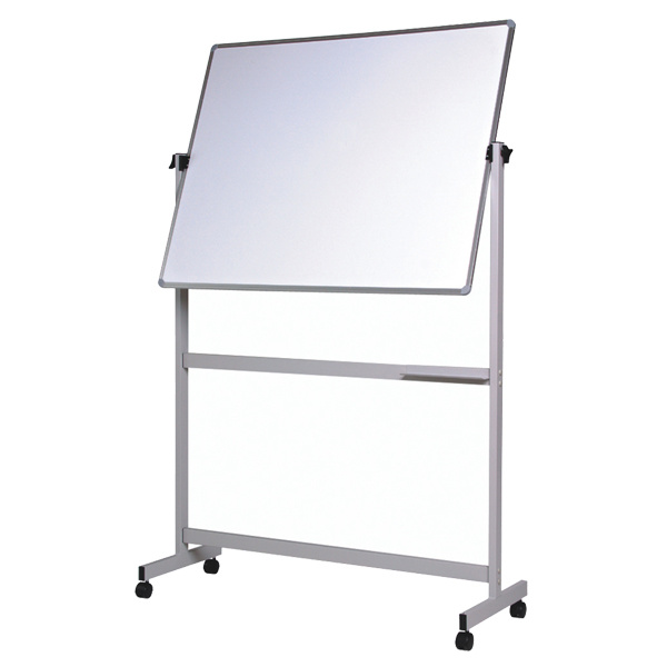 Wll Mounted Aluminum Frame Magnetic Whiteboard for Office and School