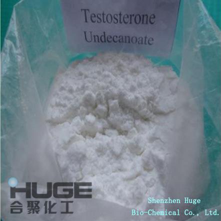 Testosterone Undecanoate Steroid Powder 99%