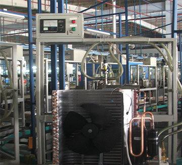 Split Air Conditioner (SCOP 3.8, No. UKA)