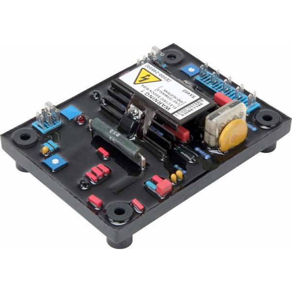 Automatic Voltage Regulator Sx460 E000- & Onan 305-0982