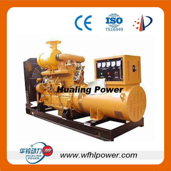 Cummins Diesel Electric Generator 20-1000kw Open Type/ Silent Type