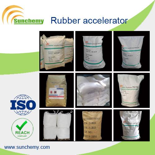 First Class Rubber Accelerator Dptt/Tra