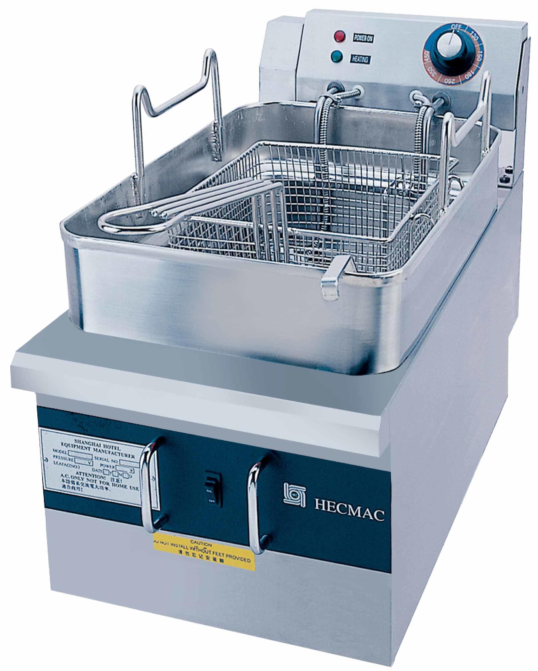 Heavy Duty Electric Fryers (FEHCD223)