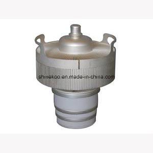 High Frequency Metal Ceramic RF Power Tetrode (4CX10000D)