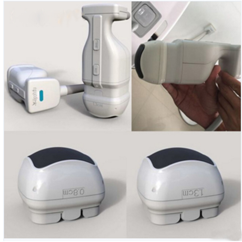 Body Contouring High Intensity Focused Ultrasound Beauty Machine