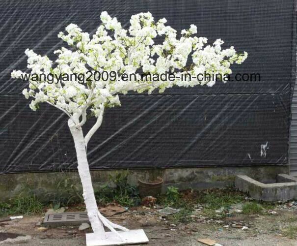Factory Sell Fake Sakura Cherry Blossom Tree for Wedding