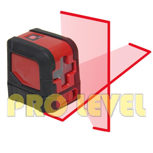 Cross Line Laser Level (R20 mini)