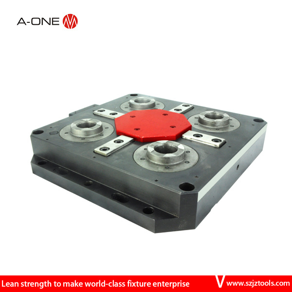 A-One Erowa CNC Upc Power Chuck for Automatic Robot Machining