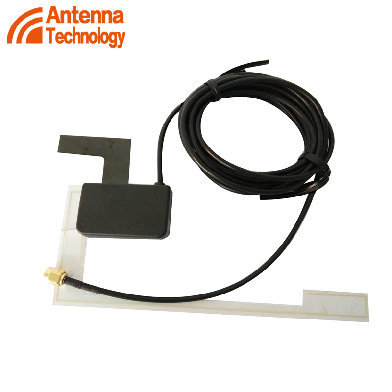 High Gain DAB Digital Radio Antenna for Car