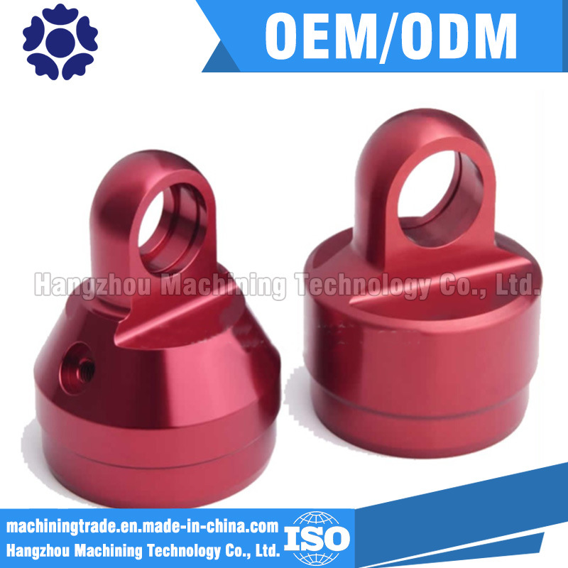 Customized Machining Parts with Surface Treatment