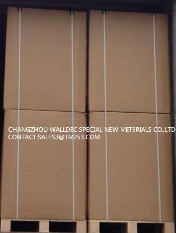 Wall Decoration Fiberglass Wallcovering Paper H0180