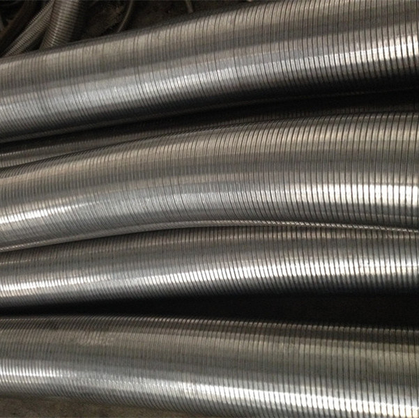 Truck Exhaust Flexible Metal Pipe