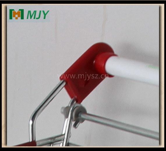 125 Liters Caddie Shopping Cart Mjy-Sec125