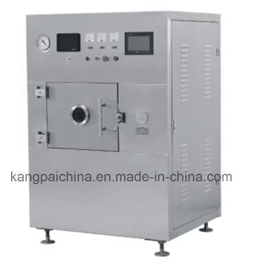 Kwzg Cabinet Microwave Vacuum Dryer/ Low Temperature Drying Machine for Herb and Chinese Traditional Herbal Medicine
