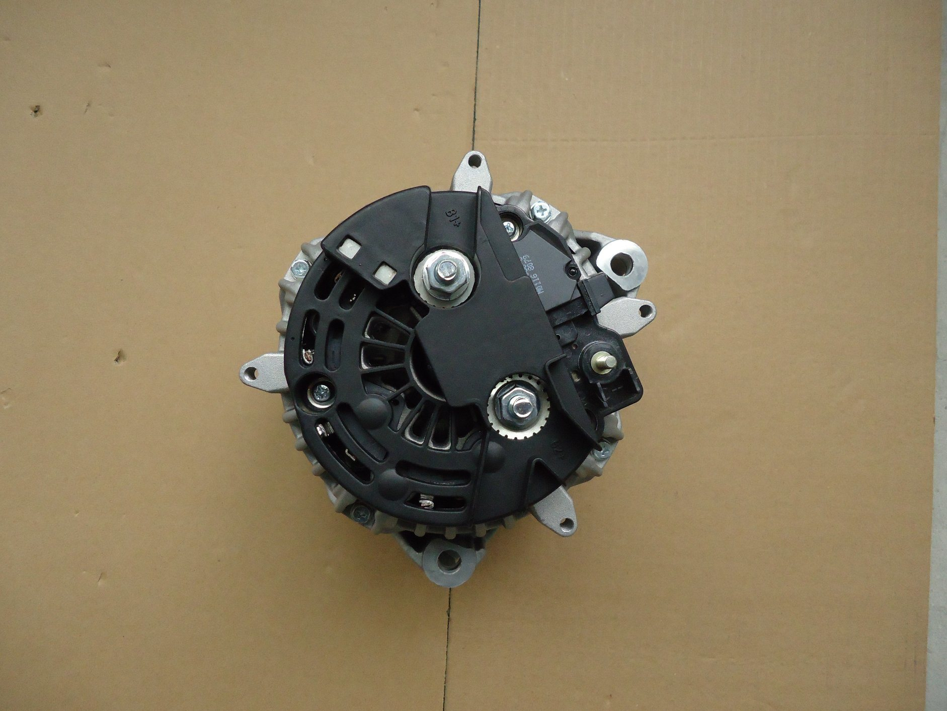 12V 200A Alternator for Bosch John Lester 12795 0124625029