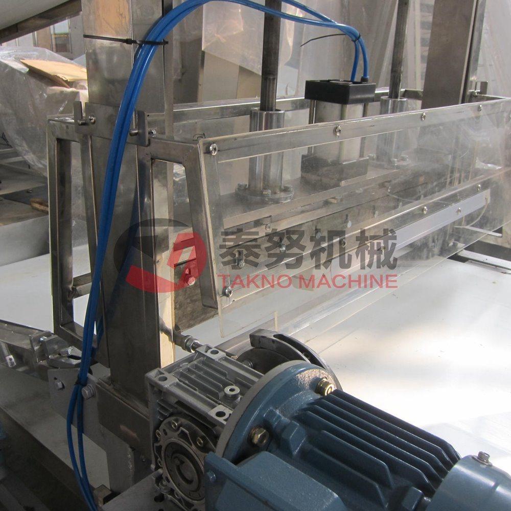 Full Automatic Swiss Roll Cake Machine
