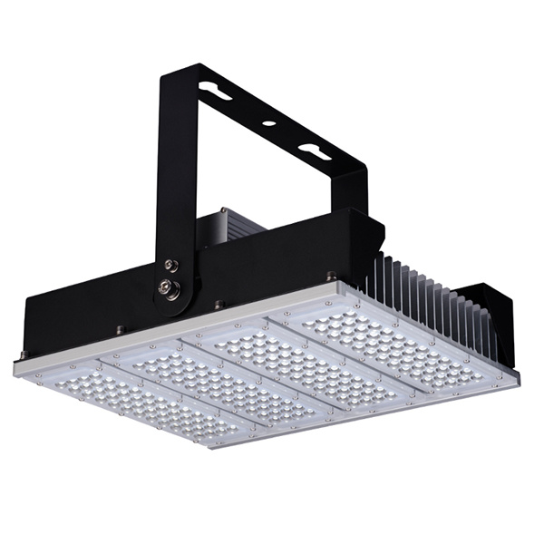 2017 High Power Motion Sensor Solar SMD LED Flood Light 200W