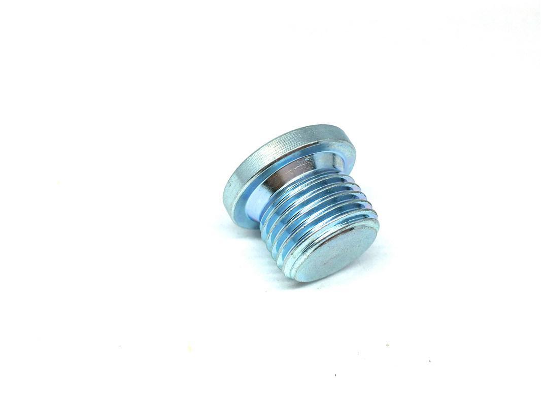 DIN908 Oil Plugs Hexagon Socket Screw