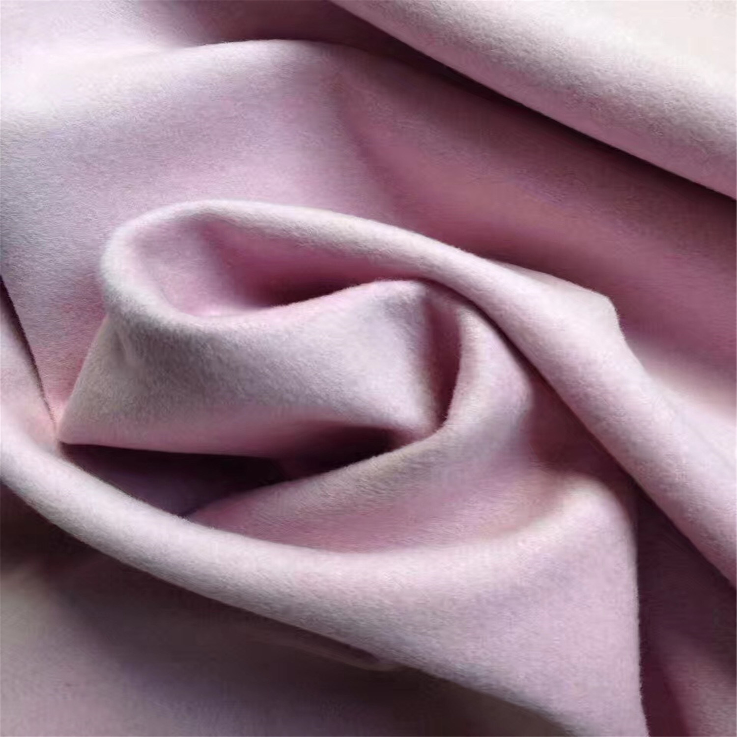 Double-Sided Woolen Fleece, Wool Fabric, Suit Fabric, Garment Fabric, Clothing, Textile Fabric