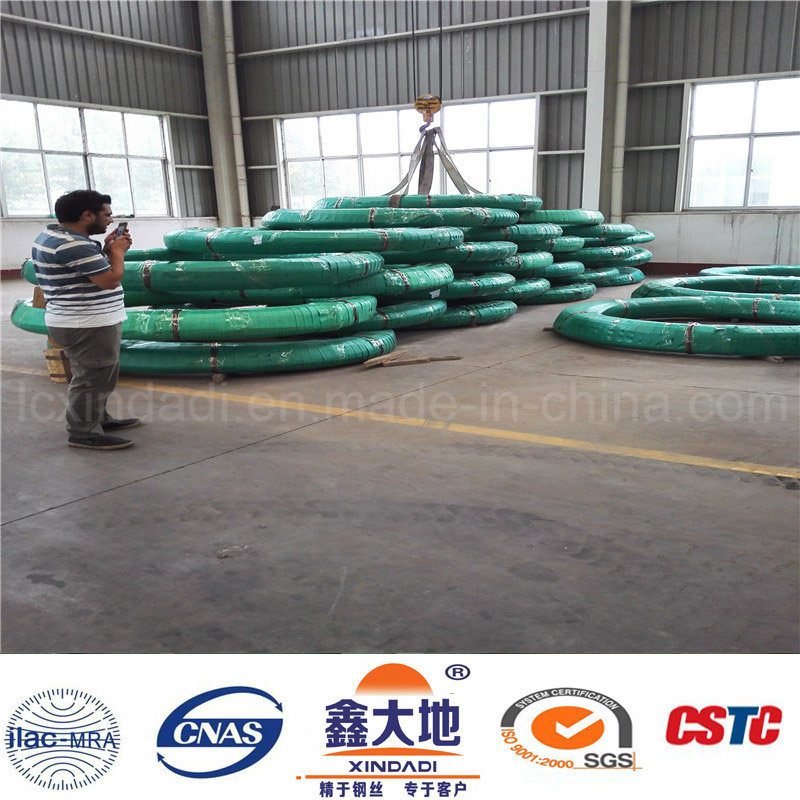 7.0mm 1570MPa High Tensile PC Wire