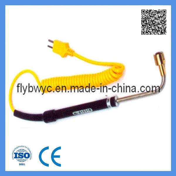 0-800c Surface Thermocouple K Temperature Sensor