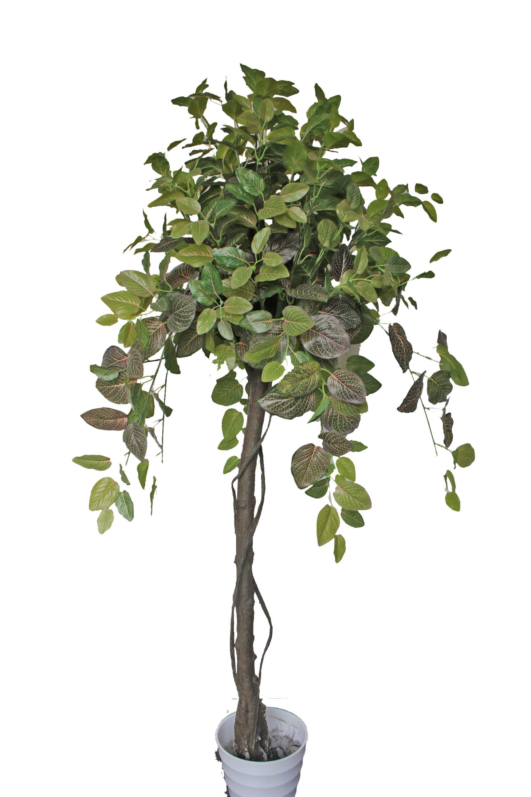 Artificial Bonsai Plant Pot Tree