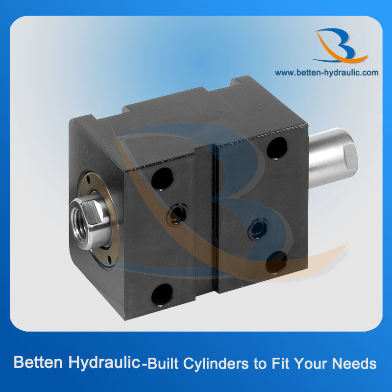 Compact Small Hydraulic Cylinder