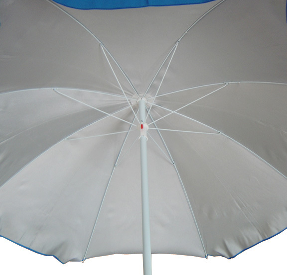 Advertising Beach Umbrella / Sun Umbrella (OCT-BUAD1)