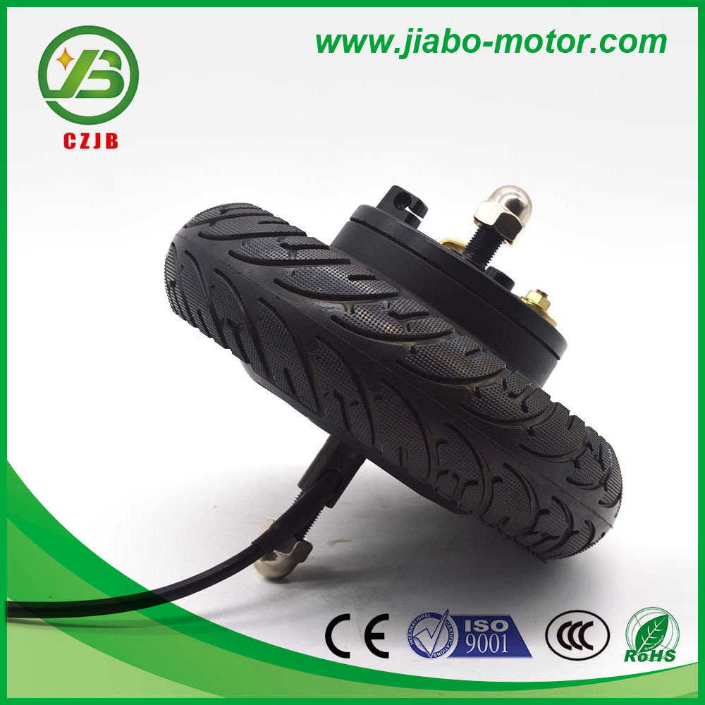 "Czjb Jb-8′′ Electric 8"" Scooter Wheel Hub DC Motor"