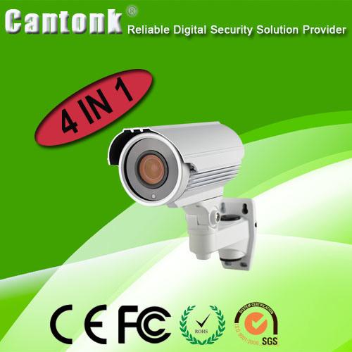 Video Waterproof IR HD-Ahd Bullet HD CCTV Camera (KHA-A40/60)