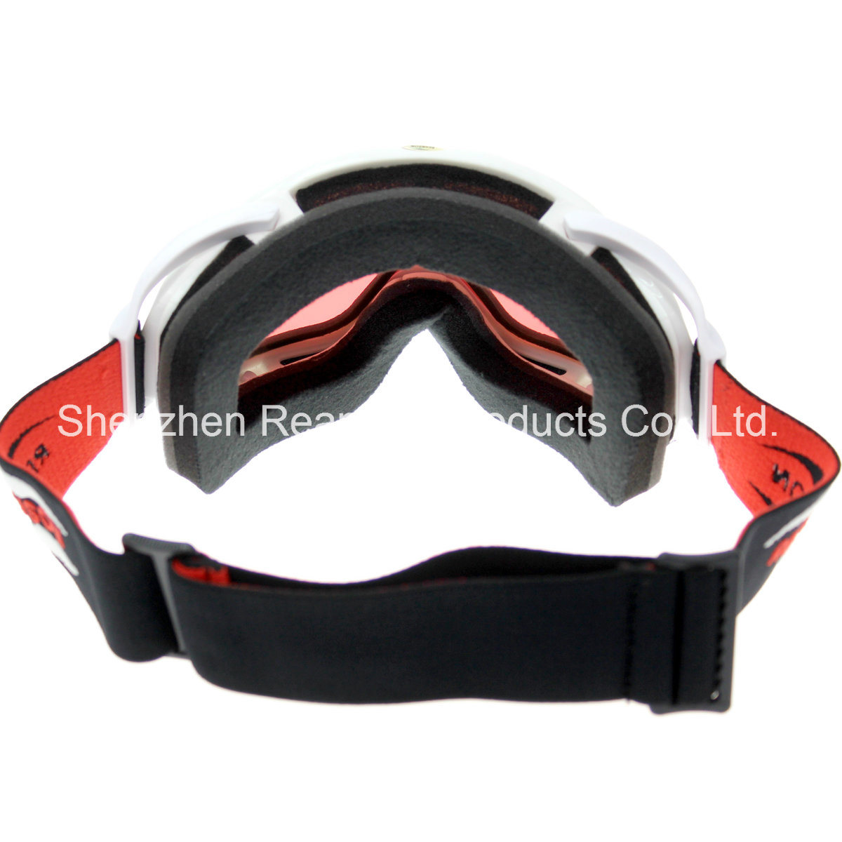 Reanson Anti-Fog UV Cut Double Lenses Snowboard Skiing Goggles