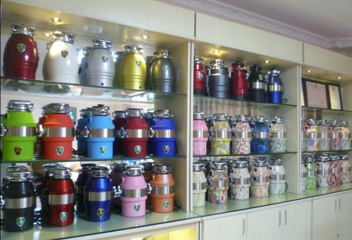 High Quality Kitchen Food Waste Disposer