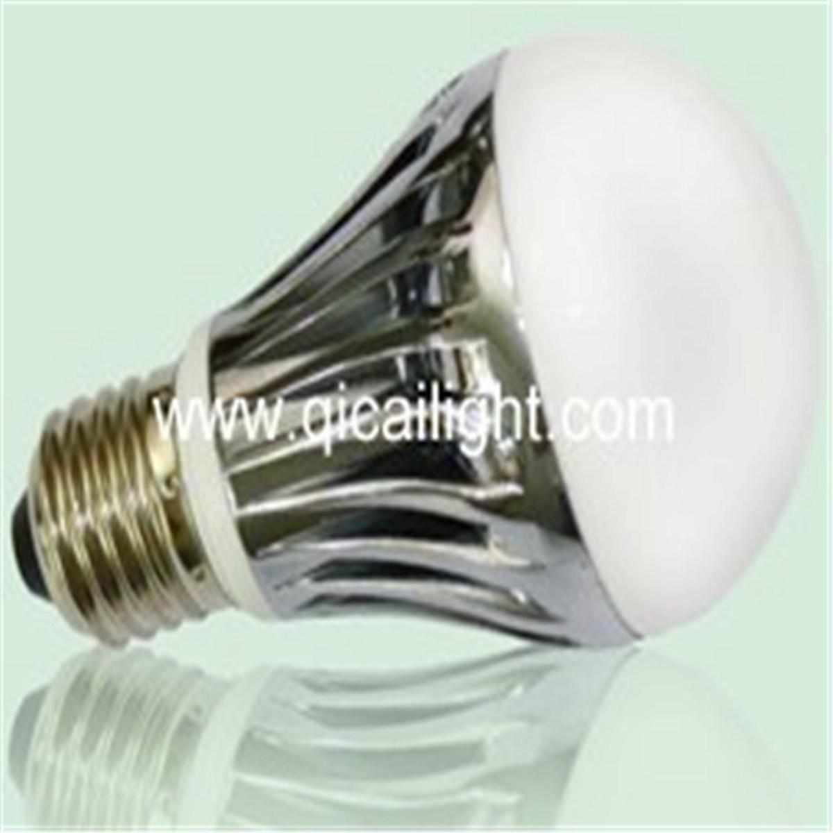 A60 LED Bulb (QC-A60 3x2W/5x1W-C1)