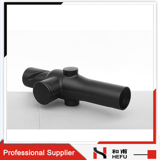 Different Plastic S P Trap Super Water Drain Syphon Pipe Fittings