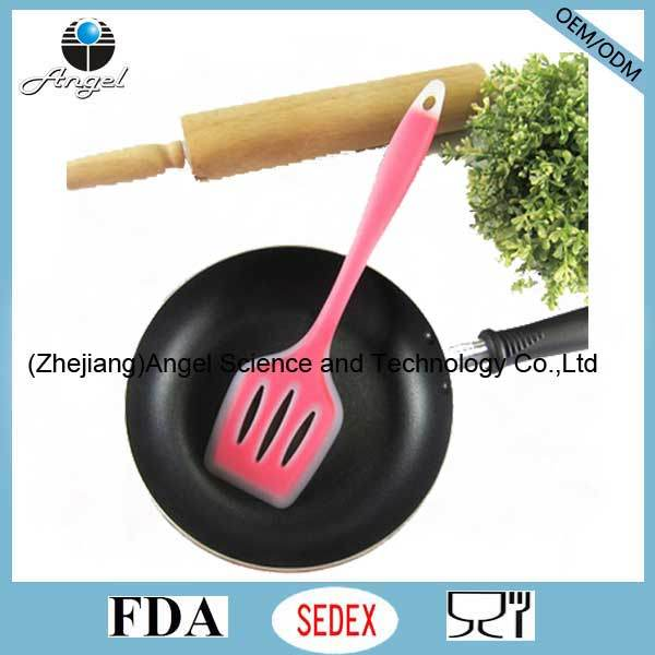 Silicone Spatula for Cooking Baking Silicone Kitchen Tool Utensil Ss02
