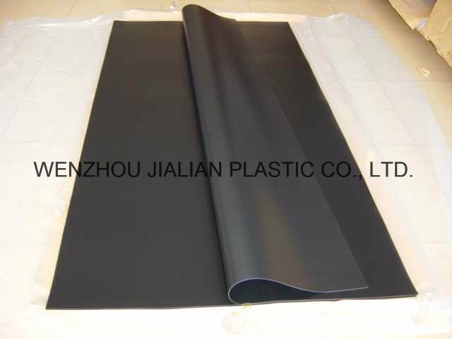 PVC Matte Film for Printing&Packaging
