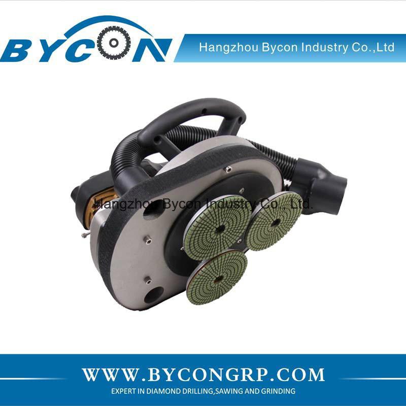 Hfg-3018 Electric 3 Head Polisher Planetary Concrete Floor Polisher Machine