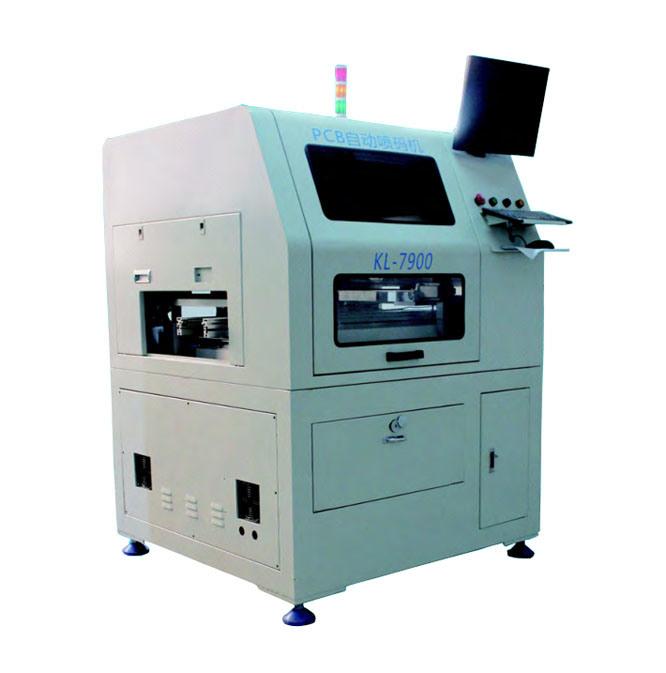 (KL-7900) PCB Depanelizer Machine Depanelizer Machine CNC Router