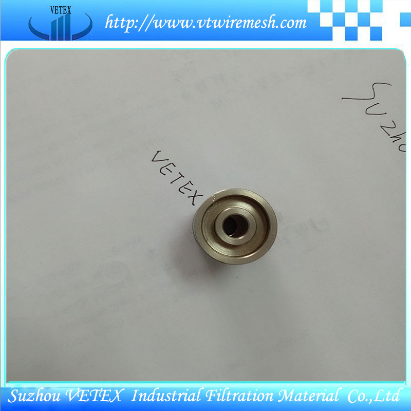 Stainless Steel Strainer / Filter Element