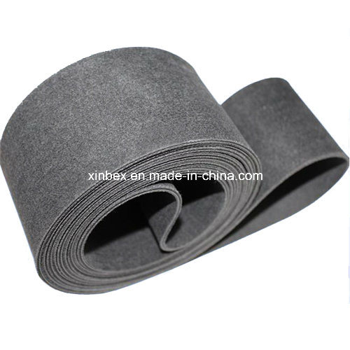 Heat Resistance Anti-Sticking Abrasion Resistance Felt Conveyor Belt