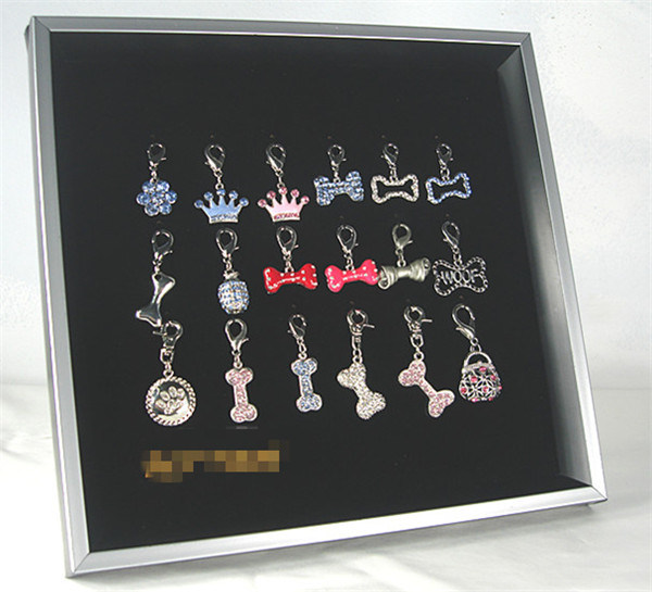 New Different Disign Pet Pendant, Fashion Dog Charms