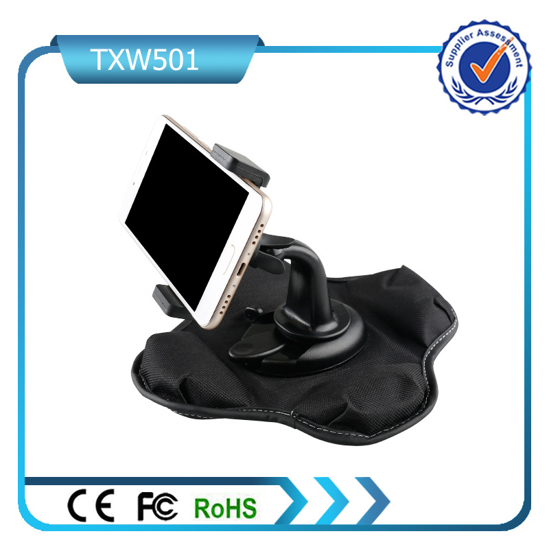 for iPhone Car Mount Holder, Portable Removeable Car Holder for iPhone /Garmin GPS