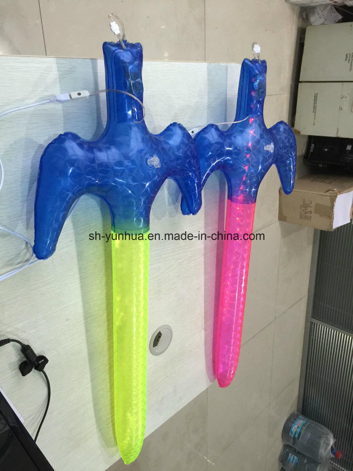 PVC Inflatable Sword