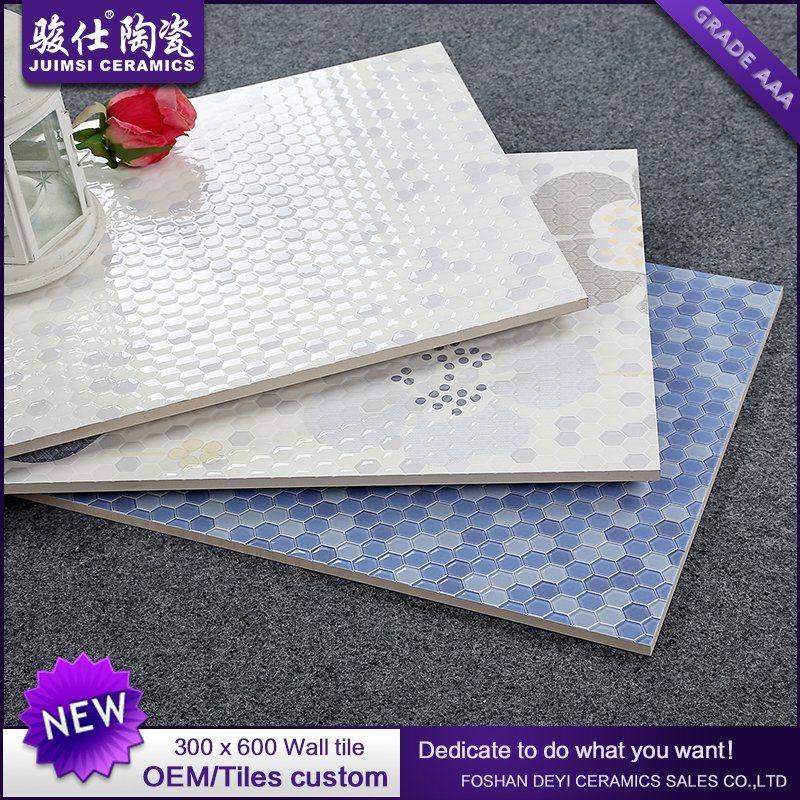 Foshan Juimsi 300X600 Cheap Ceramic Porcelain Wall Tile