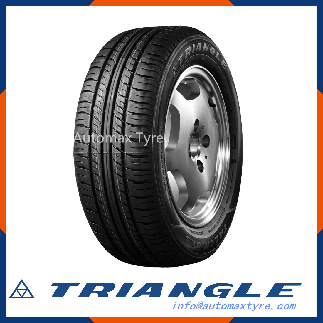 Triangle Warranty Sport Popular PCR All Season Radial Car Tyre